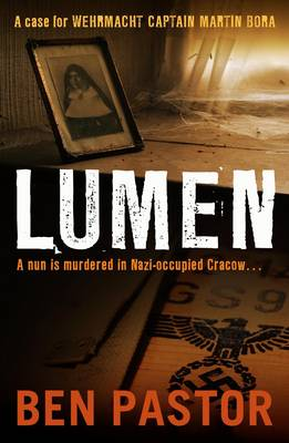 Lumen - Martin Bora (Paperback)