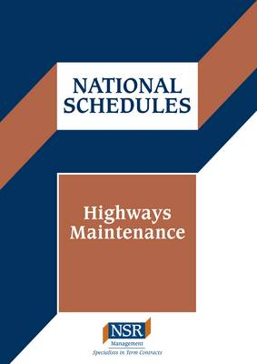 Highways Maintenance 2013/2014 (Paperback)