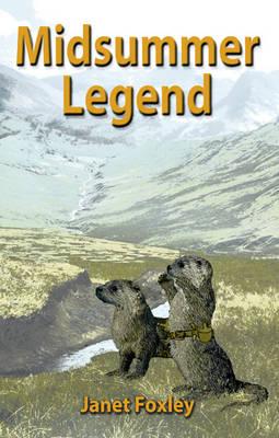 Midsummer Legend (Paperback)