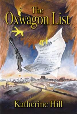 The Oxwagon List (Paperback)