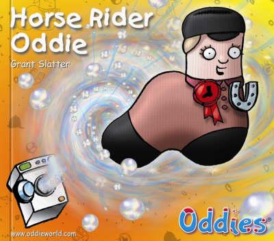 Horse Rider Oddie - Oddies S. (Paperback)