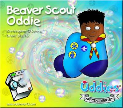 Beaver Scout Oddie (Paperback)