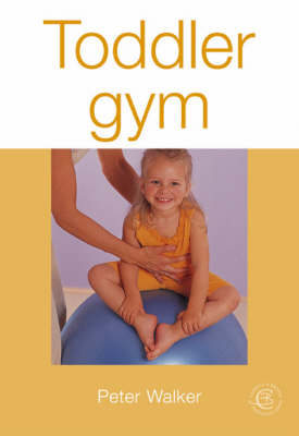 Toddler Gym (Paperback)