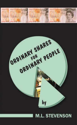 Ordinary Shares for Ordinary People (Paperback)