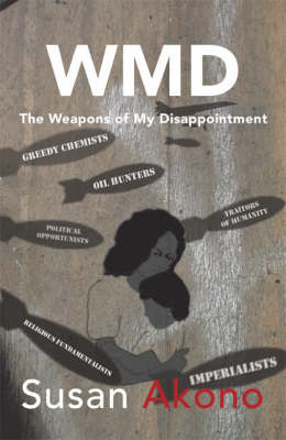 WMD: The Weapons of My Disappointment (Paperback)