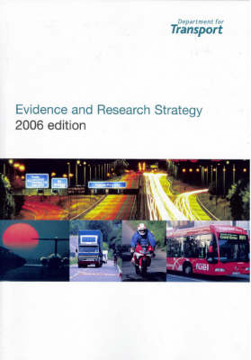 Evidence and Research Strategy (Paperback)
