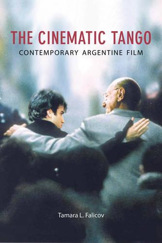 The Cinematic Tango (Paperback)