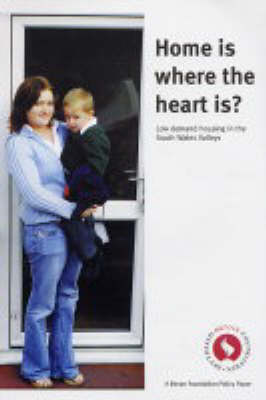 Home is Where the Heart is (Paperback)
