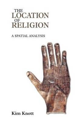 The Location of Religion: A Spatial Analysis (Hardback)