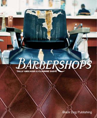 Barbershops (Paperback)