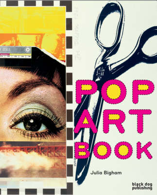 Pop Art Book (Paperback)