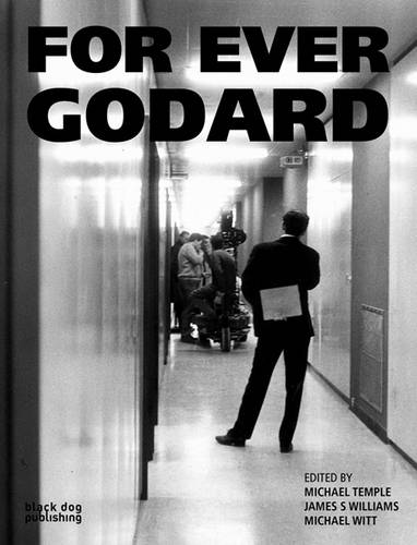 For Ever Godard (Paperback)