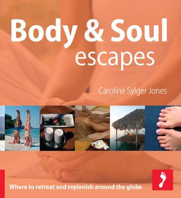Body & Soul Escapes Footprint Activity & Lifestyle Guide - Footprint Activity & Lifestyle Guide (Paperback)