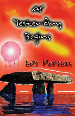 As Yesterday Begins (Paperback)