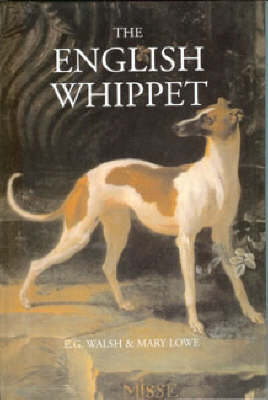The English Whippet (Hardback)