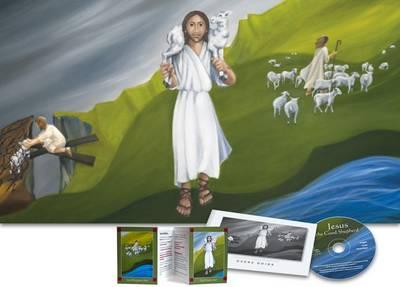 Jesus the Good Shepherd: Resource Pack