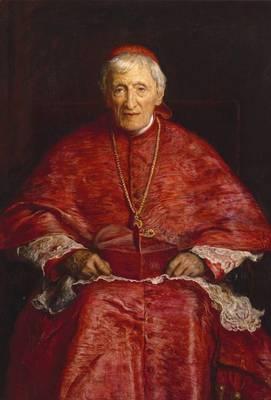 John Henry Newman (Poster)