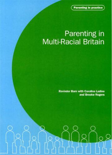 Parenting in Multi-Racial Britain (Paperback)