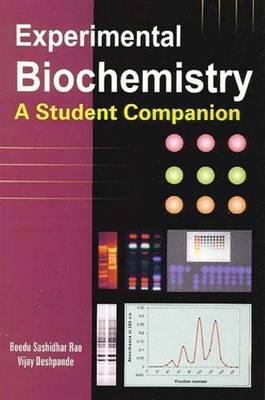 Experimental Biochemistry (Paperback)