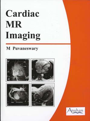 Cardiac MR Imaging (Hardback)