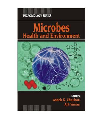Microbes: Health and Environment (Hardback)