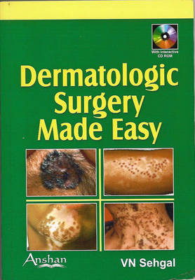 Dermatologic Surgery Made Easy - Made Easy