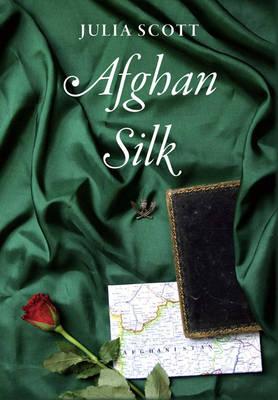 Afghan Silk (Hardback)