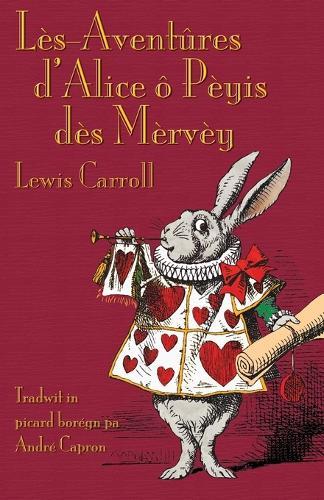 Les-Aventures D'Alice O Peyis Des Mervey (Paperback)