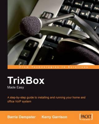 TrixBox Made Easy (Paperback)
