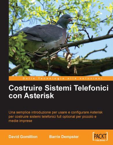 Cost Sistemi Tel Con Asterisk (Paperback)