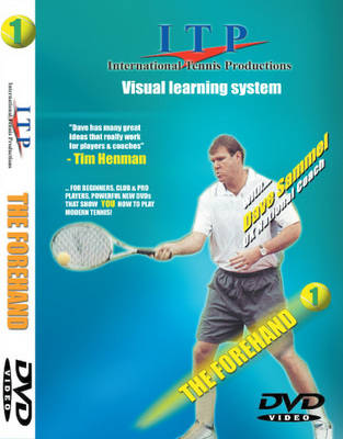 The Forehand - Learn Tennis S. (DVD)