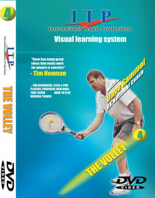 The Volley - Learn Tennis S. (DVD)