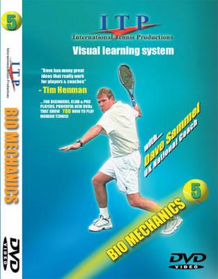 Biomechanics - Learn Tennis S. (DVD)
