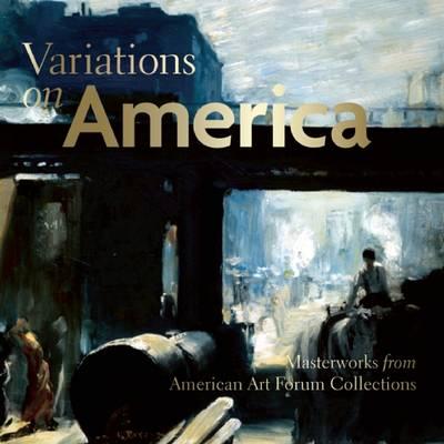 Variations on America (Hardback)