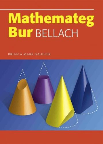 Mathemateg Bur Bellach (Paperback)