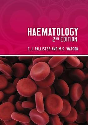 Haematology, second edition (Paperback)