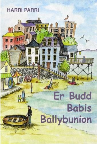 Er Budd Babis Ballybunion (Paperback)