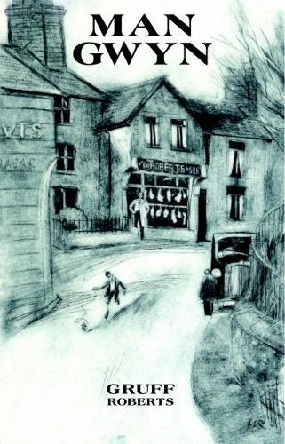 Man Gwyn (Paperback)