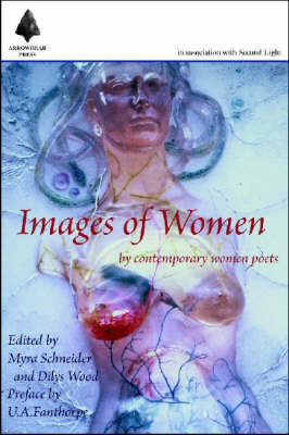 Images of Women: an Anthology of Contemporary Women's Poetry (Paperback)