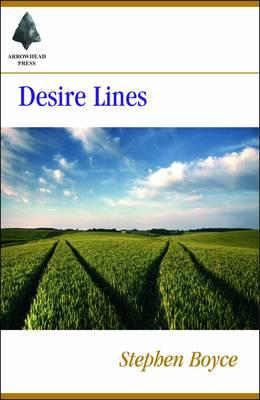 Desire Lines (Hardback)