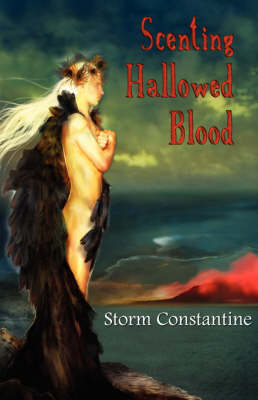 Scenting Hallowed Blood (Paperback)