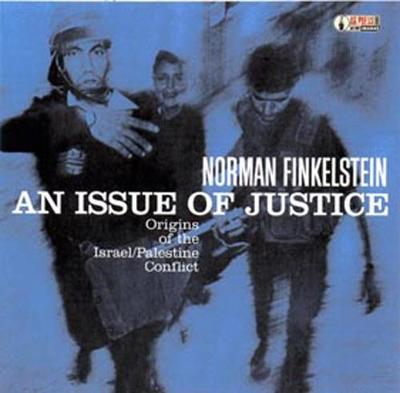 An Issue Of Justice: Origins of the Israel/Palestine Conflict (CD-Audio)