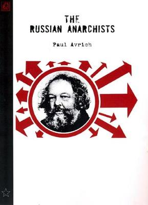 The Russian Anarchists (Paperback)