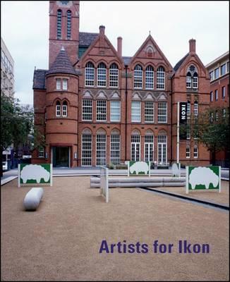 Artists for Ikon (Paperback)