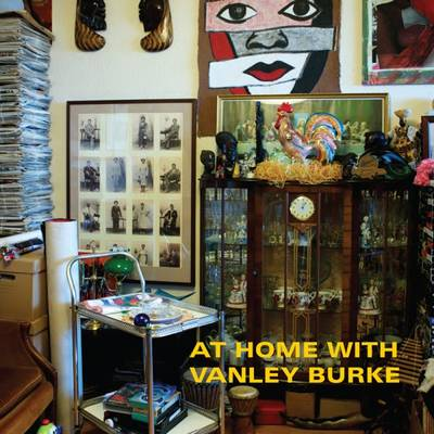 At Home with Vanley Burke 2015 (Paperback)