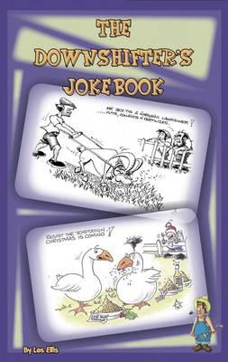 The Downshifter's Cartoon Joke Book (Paperback)