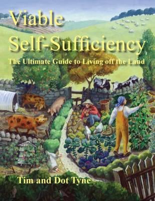 Viable Self-Sufficiency (Hardback)