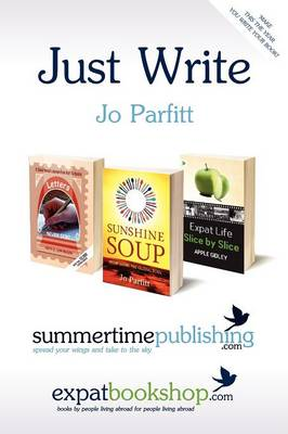Just Write (Paperback)