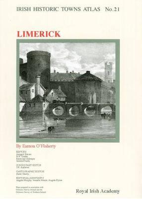 Limerick - Irish Historic Towns Atlas 21