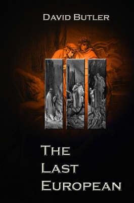 The Last European (Paperback)